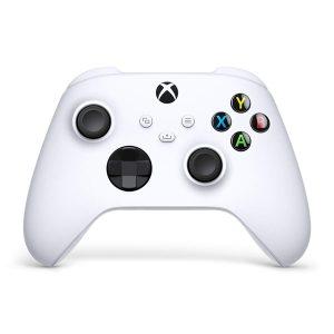 Xbox Core Controller – Robot White