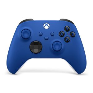 Xbox Wireless Controller – Shock Blue